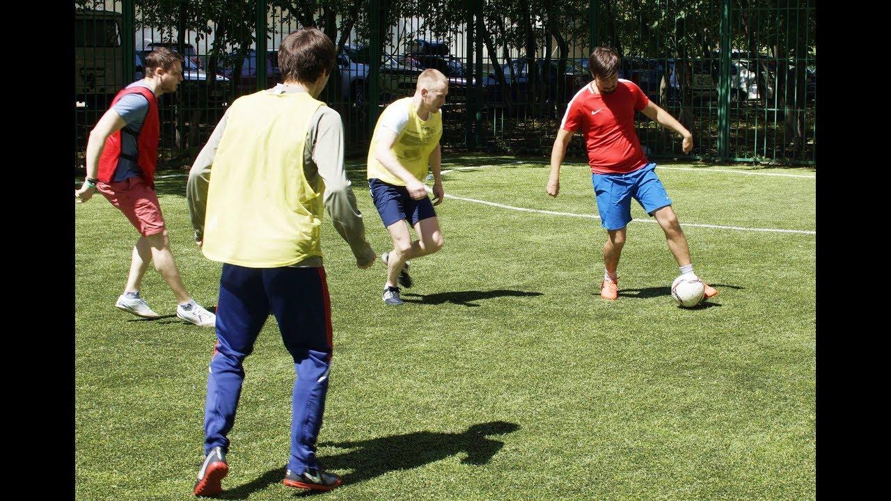 IV футбольный турнир