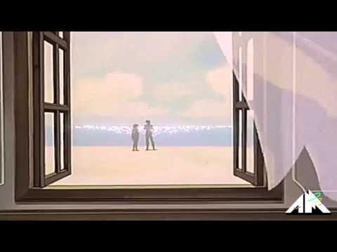 Dan Mason ダン·メイソン X Aritus - Kensaku Love