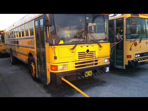 2003 International Ic School Bus 453wc Hibid Auctions Florida