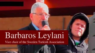 """""""Death to Armenian dogs"""" - Turkish hate speech in Sweden"""