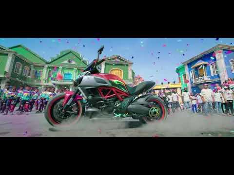 Theri Songs - Jithu Jilladi Official Video Song - Vijay - Atlee - G.V.Prakash Kumar 1