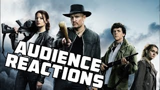 Zombieland: Double Tap Screening {SPOILERS}: Audience Reactions | October 15, 2019