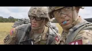 Gambar cover Hero's Tonight: US Military homage. Music Video