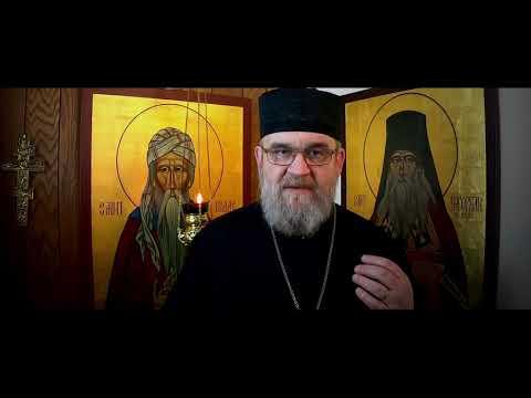 OTCOVIA PÚŠTE (71) - Sv. Izák Sýrsky
