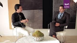 Award-winning actor Fahad Olayan on representing Saudi Arabia in Hollywood