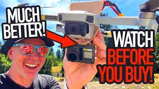 BUGS 19 vs BUGS 16 Pro? - MJX Bugs 19 4K Gps Drone - REVIEW, Gopro Video, & Flights ????