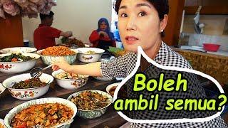 Download Video Kita coba 13 jenis masakan sunda tapi kok murah banget..! MP3 3GP MP4