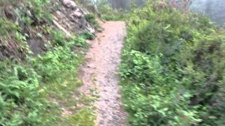 preview picture of video 'Nathiagali: Hiking Trip From Miranjani to Dagri'