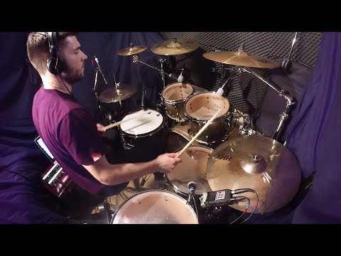 Arrows (Drum Cover) - Stephen Colfer