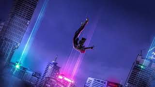 Beau Young Prince - Let Go (Spider-Man Into the Spider-Verse Soundtrack)