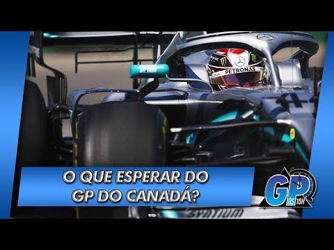 Canadá evidencia diferença entre Mercedes e Ferrari e adia esperança para 2021 | GP às 10