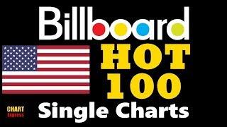 Billboard Hot 100 Single Charts (USA) | Top 100 | July 08, 2017 | ChartExpress