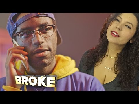 Your Ex Vs. Your New Crush • Broke