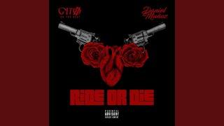 Ride Or Die (feat. Daniel Munoz)