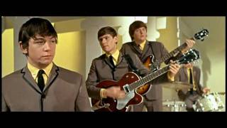 The Animals - House of the Rising Sun (1964) HQ/Widescreen ♫♥ 55 YEARS & counting