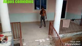 Akpos comedies