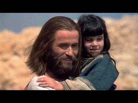 """La Vie de Jésus"""" Film HQ en français sur le Christ, le Fils de Dieu"""