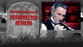 Frankenstein (Hammer Series Review)