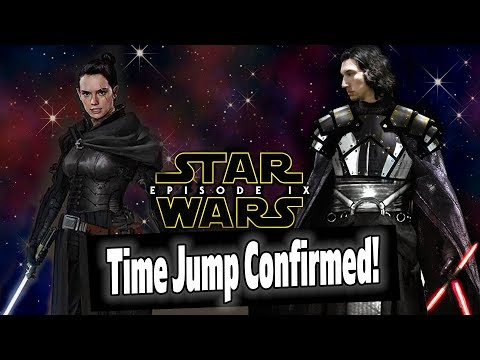 Star Wars Episode 9 Set Photos: Does This Confirm the