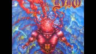 Dio-One Foot in the Grave