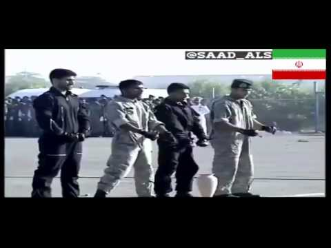 Iranian Special Forces vs Kurdish Special Forces 2017 HD