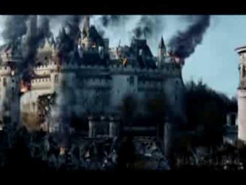 Dark Merlin AU | Thy Kingdom Come (trailer)