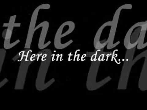In the Dark performed by Shelley Harland