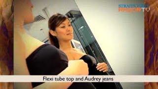 Tube Tops For Pregnant Moms (Maternity Fashion Pt 2)