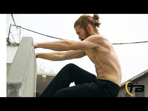 Build Upperbody Strength For Parkour - Do this Workout - YouTube