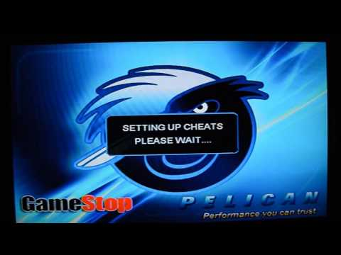 How to use patched Codebreaker with PS2 Backup games on Free McBoot
