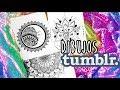 Imitando dibujos TUMBLR♡ Dani Hoyos