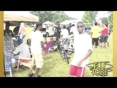 FLU TUBE: Westside Reunion 2011 (Michigan City, IN) - PART 2