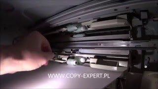 ricoh aficio mp c3500 power switch - Kênh video giải trí