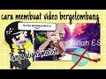 Download Lagu ༻Cara membuat bergelombang༺  TANPA ALIGHT MOTION! Mp3 Free