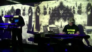 Video Banned Space - Magic Night ( live )