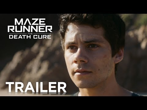 Movie Trailer: Maze Runner: The Death Cure (0)