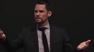 The Trouble With The Golden Rule | Brendan Schulz | TEDxYorkU