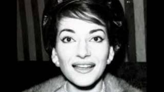 Maria Callas; Verdi: I Vespri Siciliani - Merce, Dilette Amiche - Bolero