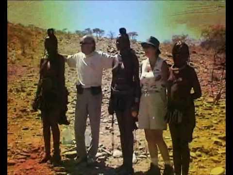 Namibia 4x4 - 2006