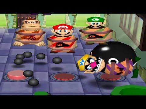 Luigi/dk все видео по тэгу на igrovoetv online