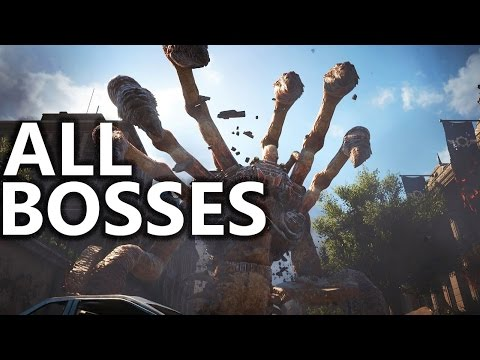 Gears of war 4 all bosses and ending 4k 60fps