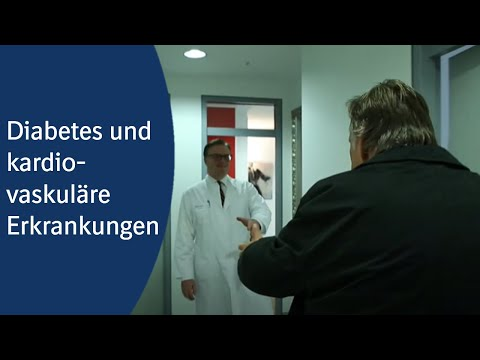 Pankreas-Diabetes und Diagnosefunktion