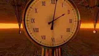 Alan Parsons Project Time Machine 1999 Video