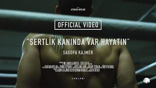 Sagopa Kajmer   Sertlik Kanında Var Hayatın (Official 4K Video)
