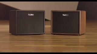 Hughes & Kettner Era 1 bois - Video