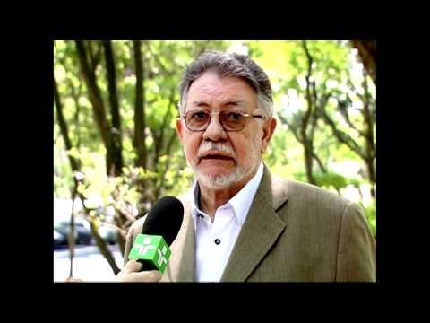 Graciliano Ramos e Antonio Candido - Entrelinhas 25/09/2011