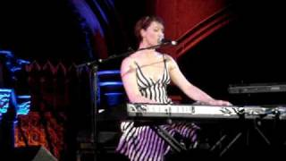 Amanda Palmer - Bank Of Boston Beauty Queen (Live at Union Chapel)