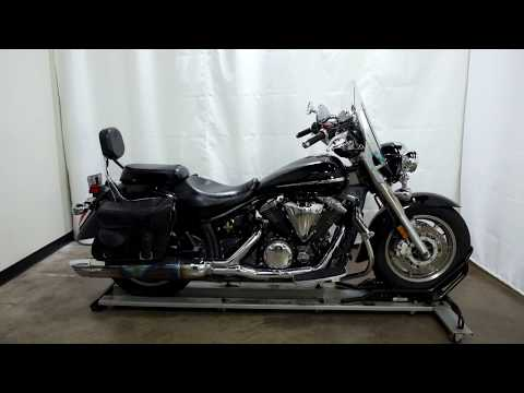 2007 Yamaha V Star® 1300 in Eden Prairie, Minnesota - Video 1