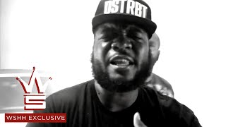 "AR-AB ""Musta Heard"" Feat. Stacks Ruega (WSHH Exclusive - Official Music Video)"