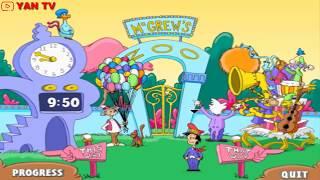 Dr Seuss: Kindergarten | Kids Learning Game With Dr Seuss